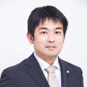 長澤俊平さん